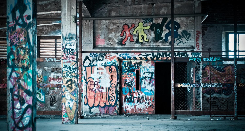 Street Art Nijmegen